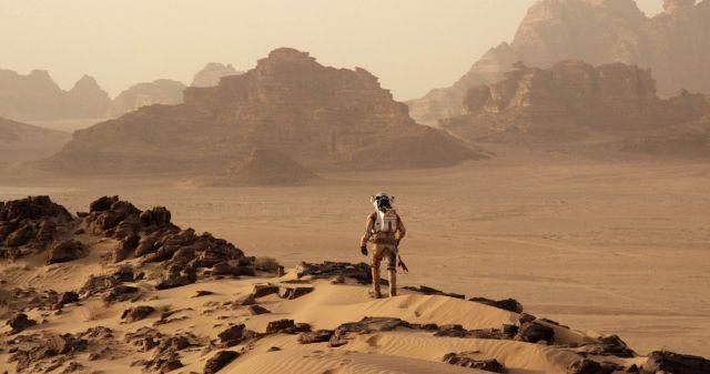 <center><b>NASA создаст марсианские условия для картошки</center></b>
