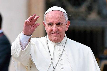<center><b>Мексиканец разгневал Папу Римского</center></b>