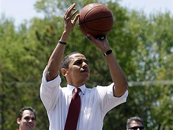 <center><b>Куда тратит деньги Обама? </center></b>