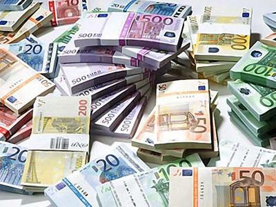<center><b>В Ирландии разыграли джек-пот в 66 миллионов евро</center></b>
