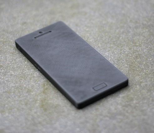 Кусок пластика против смартфонной зависимости
