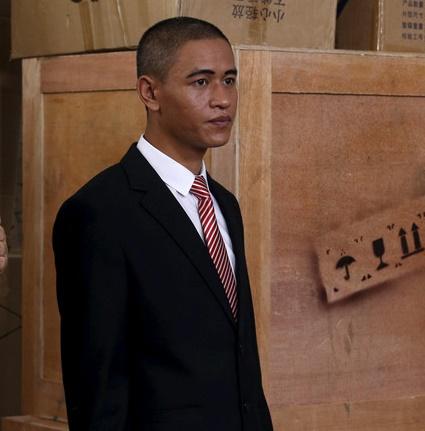 Непростые времена у китайского Обамы