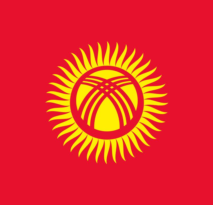 Киргизы захватят мир к 2050му году (видео)