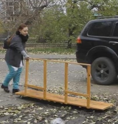 Посуху-3000 лучшее средство от грязи и луж