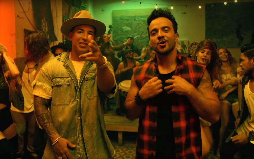 Самая популярная в мире песня (видео)