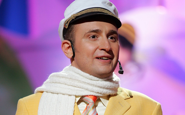 «Самый смешной концерт» Святослава Ещенко