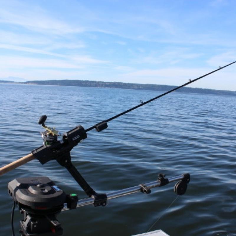 <center><b>Видеоблогеры поймали рыбу с помощью гаджета</center></b>