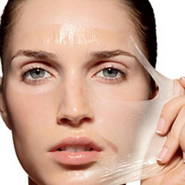<center><b>Ученые придумали кожу от морщин</center></b>