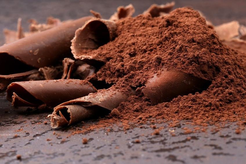 В Австрии похитили 20 тонн шоколада
