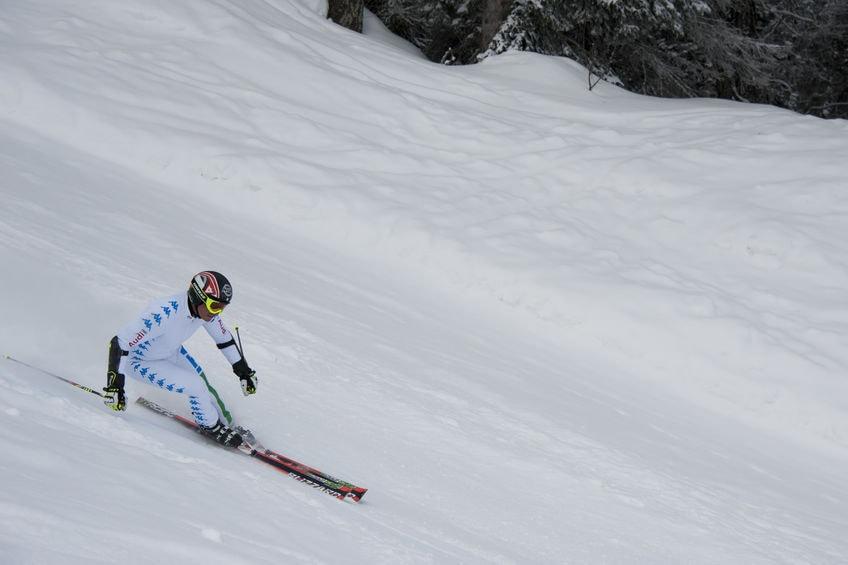 Шведские лыжницы высмеяли россиянок из-за беременности