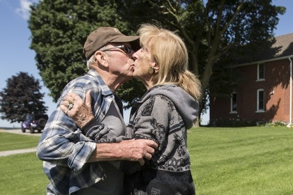 Ученые назвали лучший возраст для секса