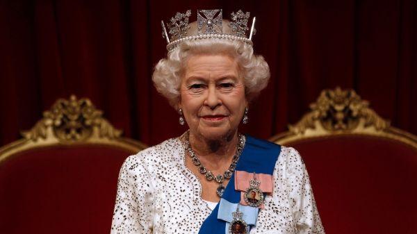 <center><b>К юбилею британской королевы раздадут монеты</center></b>