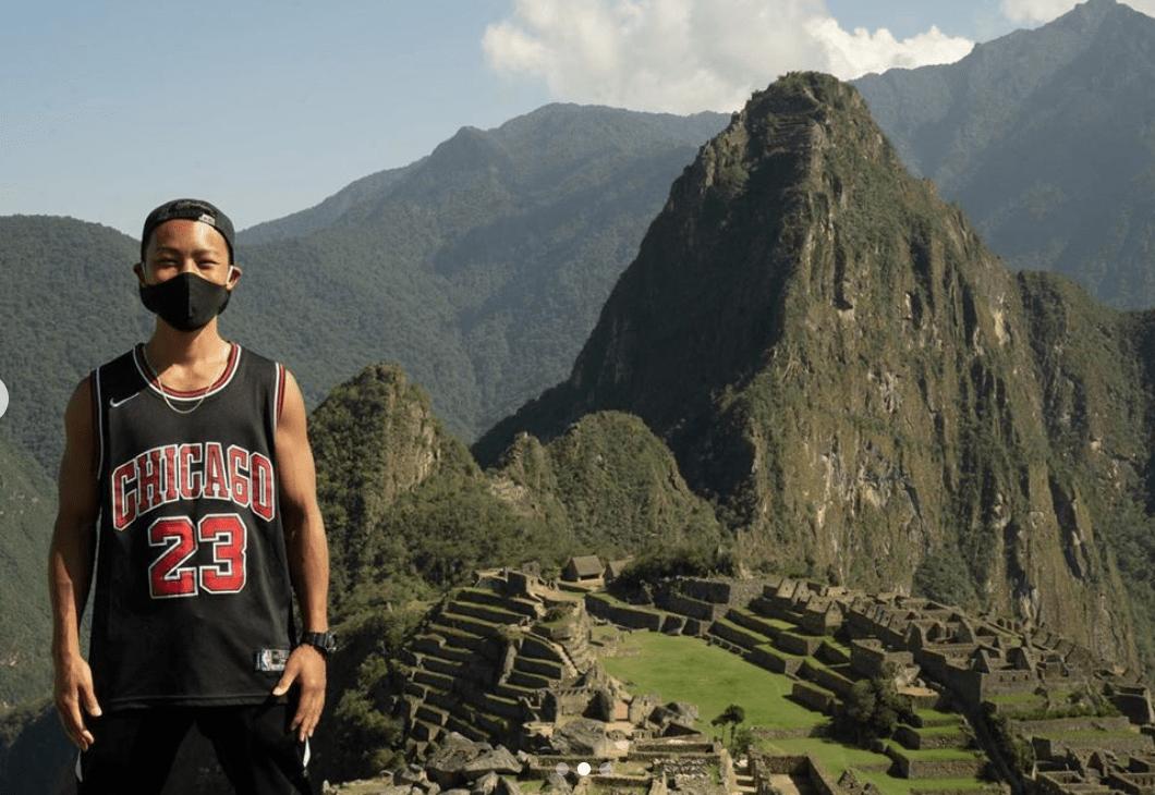 Японец 7 месяцев ждал экскурсию на Мачу-Пикчу