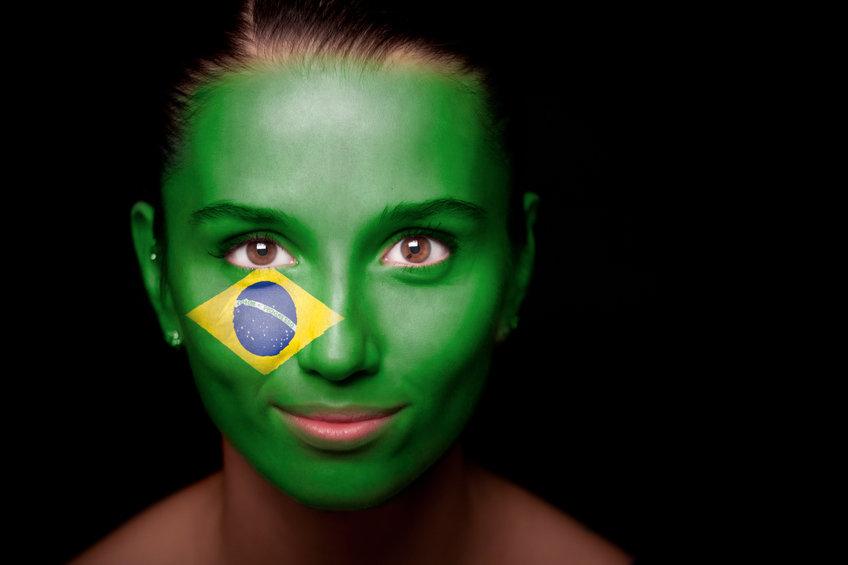 Лучшие попки Бразилии поддержали Олимпиаду в Токио