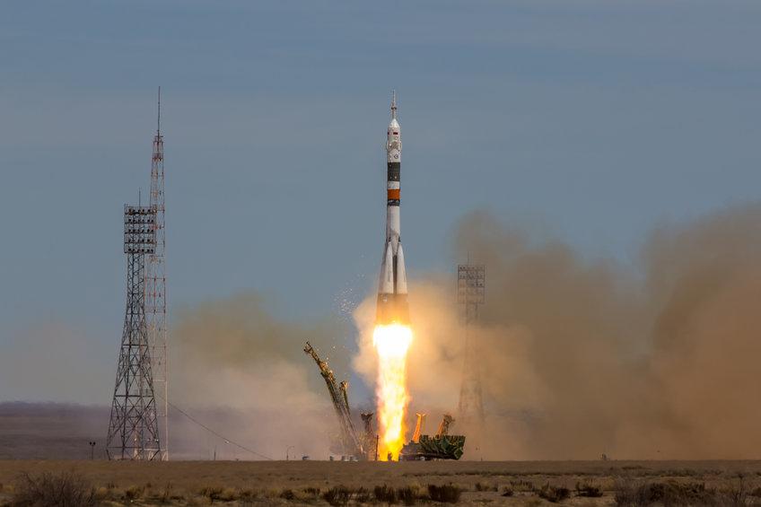 Каждый россиянин сможет отправить в космос свое имя