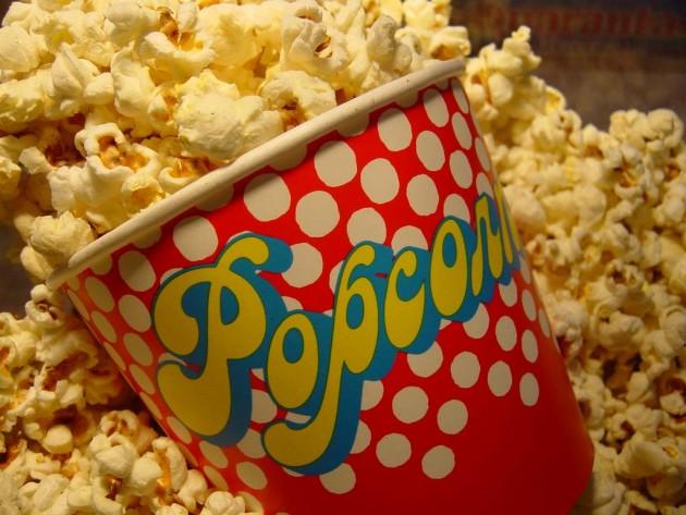 <center><b>Американцы приготовили попкорн для богачей</center></b>